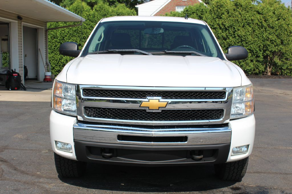 2010 CHEVROLET 1500 LT Z71 LT for sale at Summit Motorcars