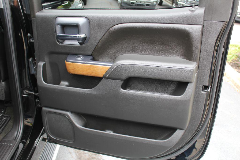 2014 CHEVROLET 1500 LTZ 4x4 LTZ for sale at Summit Motorcars