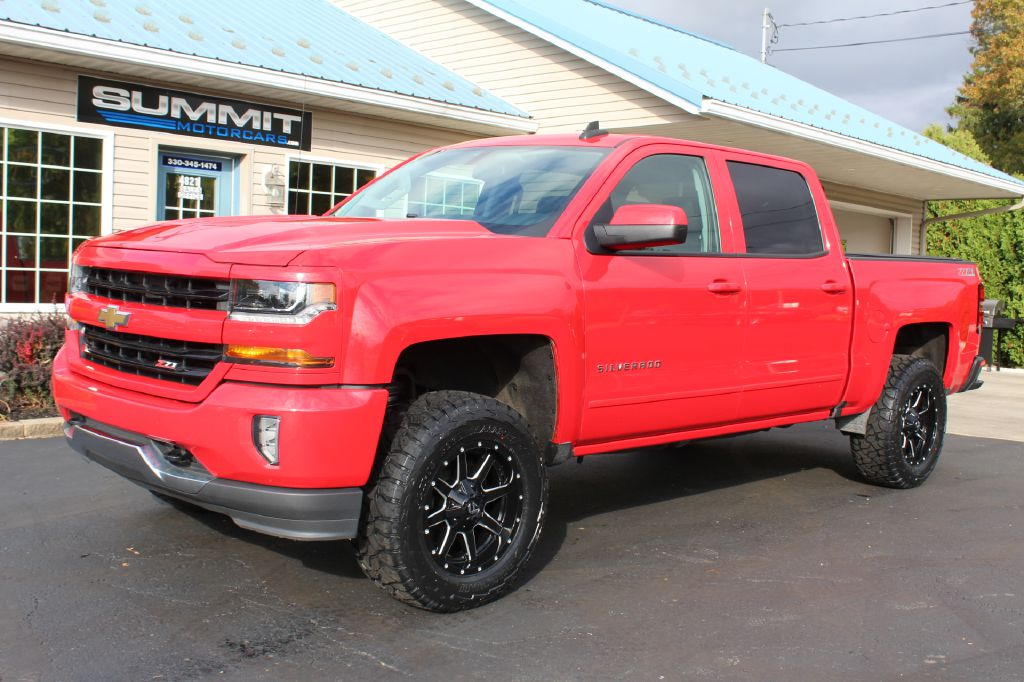 2015 CHEVROLET 3500 LTZ DRW 4x4 LTZ DRW DURAMAX for sale at Summit Motorcars