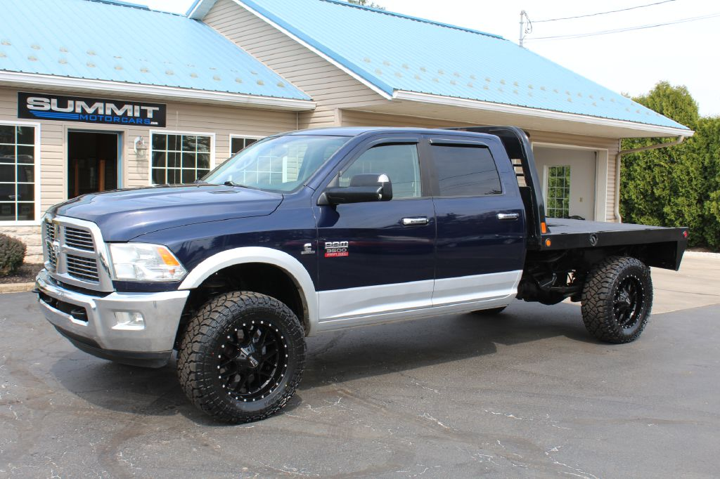 2014 FORD F350 LARIAT 4x4 LARIAT POWERSTROKE for sale at Summit Motorcars