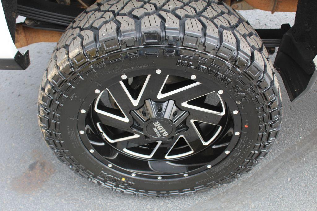 2018 CHEVROLET 2500 LT 4x4 LT DURAMAX for sale at Summit Motorcars