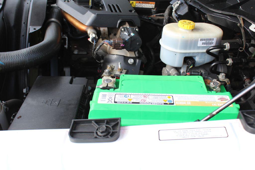 2016 RAM 2500 TRADESMAN 4x4 TRADESMAN CUMMINS for sale at Summit Motorcars