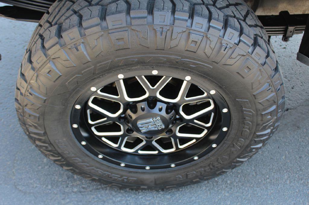 2013 GMC SIERRA 2500 SLT 4x4 SLT for sale at Summit Motorcars