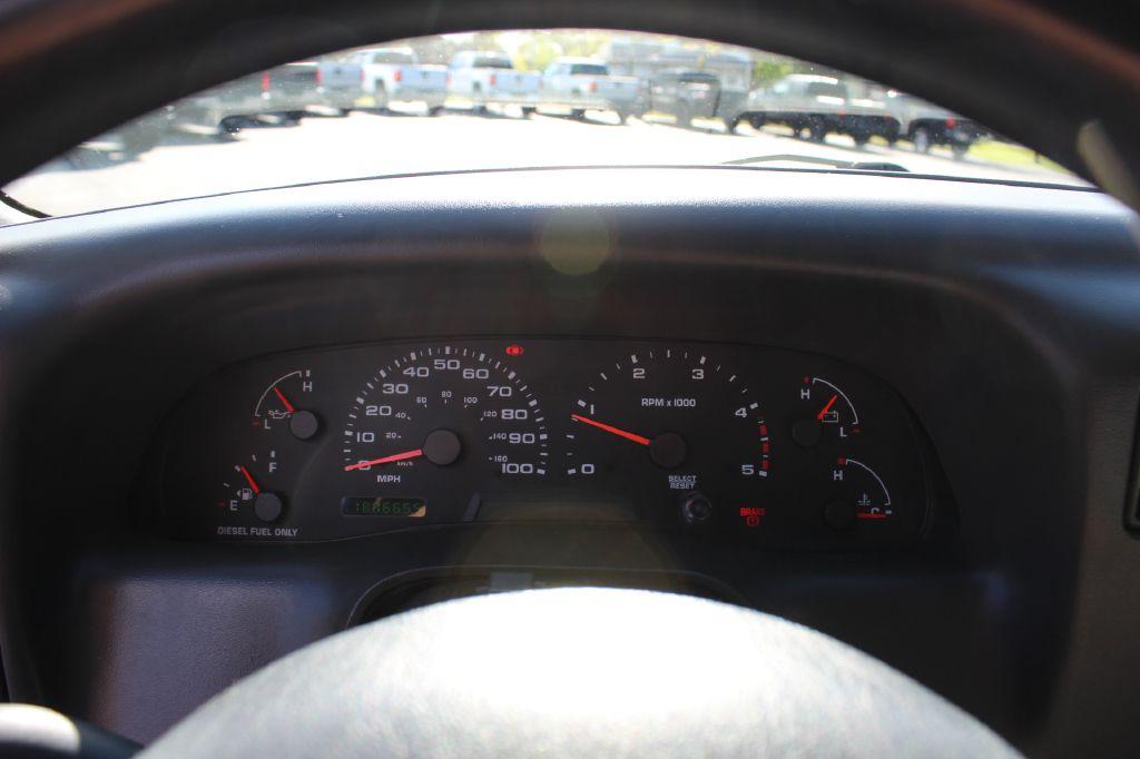 2004 FORD F350 XL 4x4 XL 6.0L POWERSTROKE for sale at Summit Motorcars