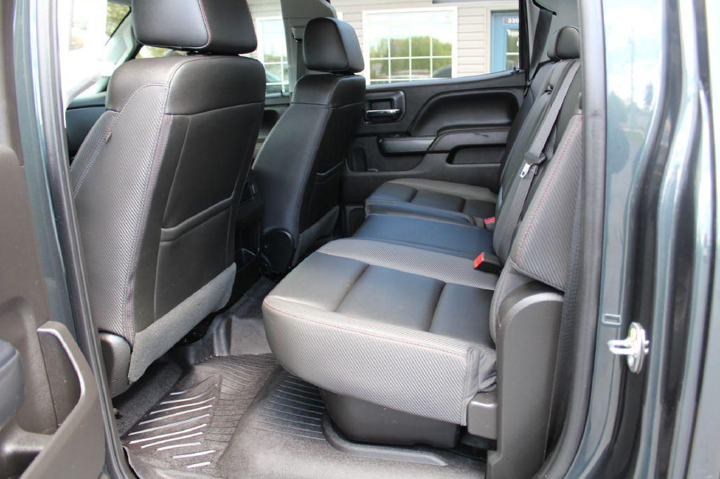 2018 GMC 2500 SLT ALL TE 4x4 SLT ALL TERAIN DURAMAX for sale at Summit Motorcars