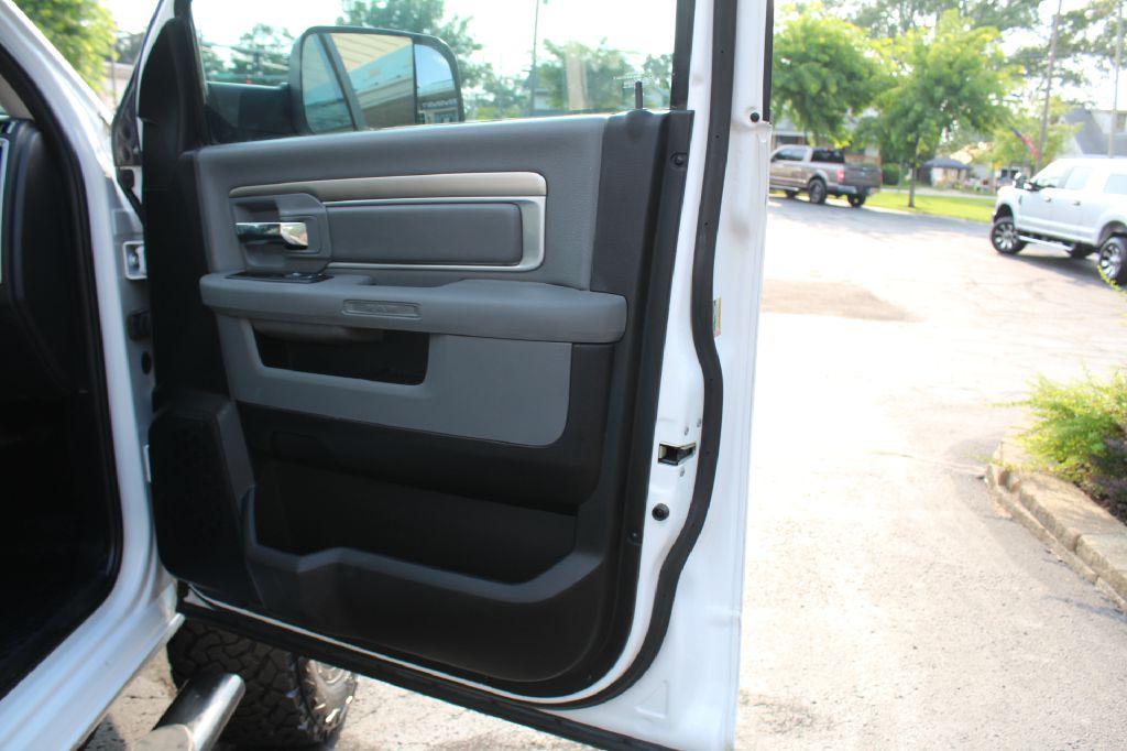 2016 RAM 2500 SLT 4x4 SLT CUMMINS for sale at Summit Motorcars