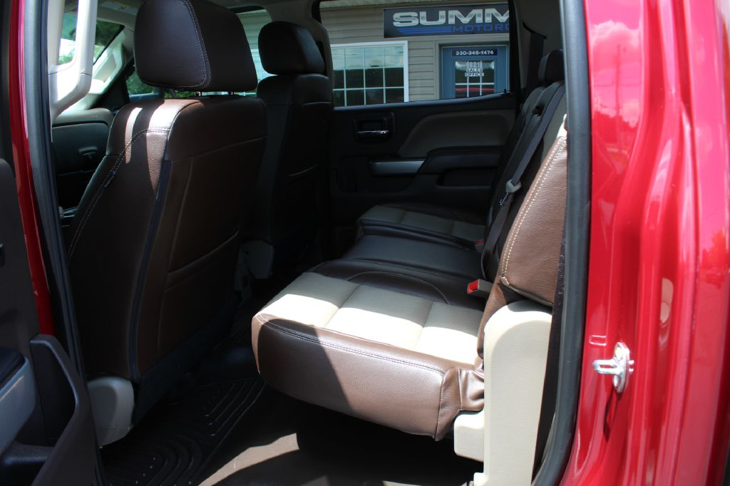 2018 CHEVROLET 2500 LT Z71 4x4 LT w/Z71 DURAMAX for sale at Summit Motorcars