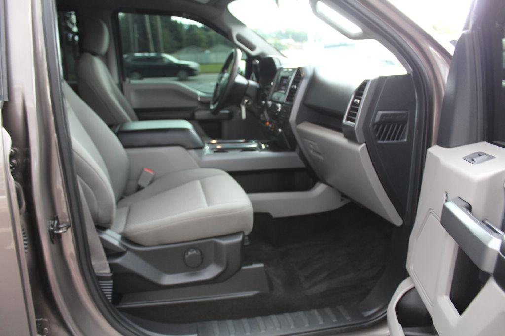 2018 FORD F150 XLT XTR 4x4 XLT XTR 3.5L ECOBOOST for sale at Summit Motorcars