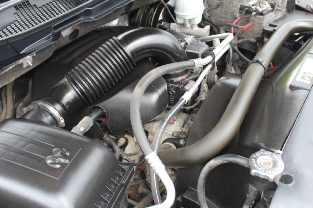 2017 RAM 1500 BIG HORN 4x4 SLT BIG HORN for sale at Summit Motorcars