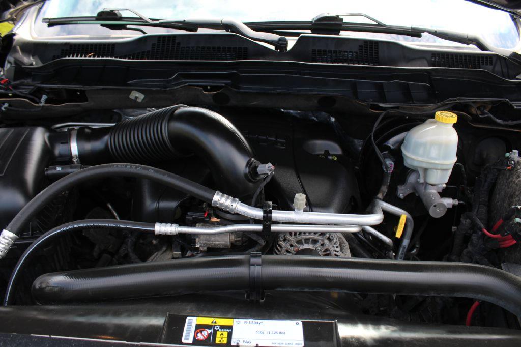 2016 RAM 1500 SPORT 4x4 1500 SPORT 5.7L HEMI for sale at Summit Motorcars