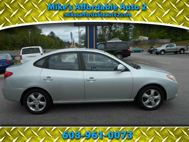 2007 HYUNDAI ELANTRA KMHDU46DX7U042830 MIKE'S AFFORDABLE AUTO 2