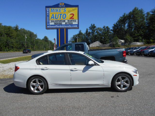 2015 BMW 320 WBA3C3G56FNS73900 MIKE'S AFFORDABLE AUTO 2