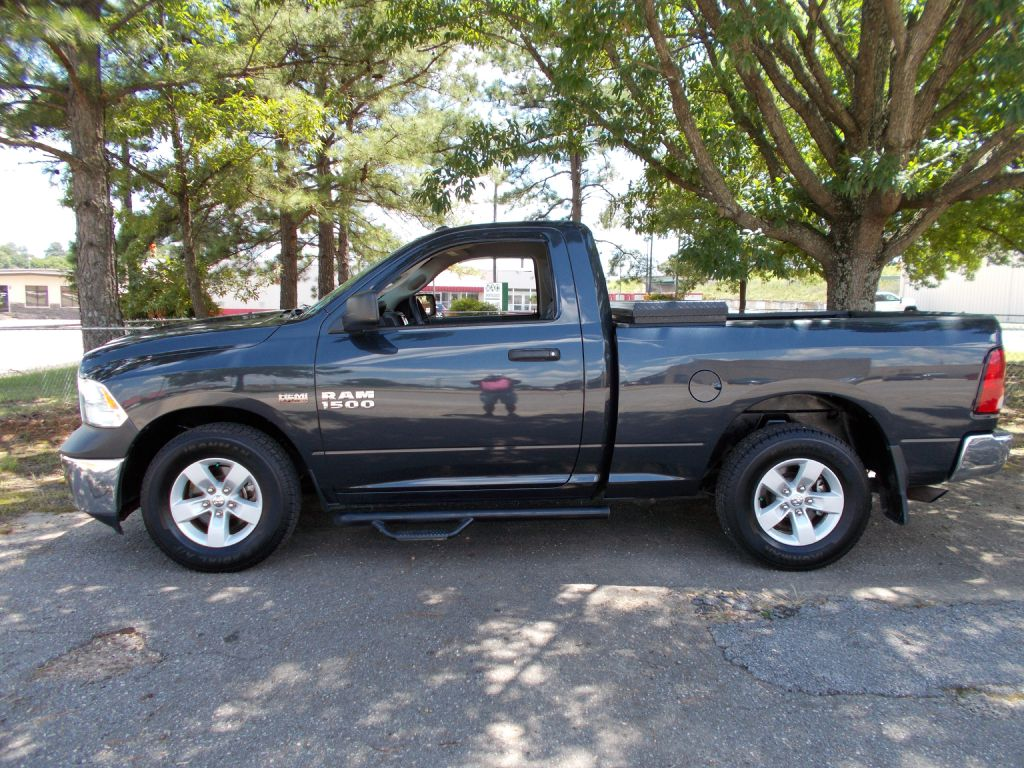 2016 RAM 1500 for Sale in Montgomery, AL - Image 1