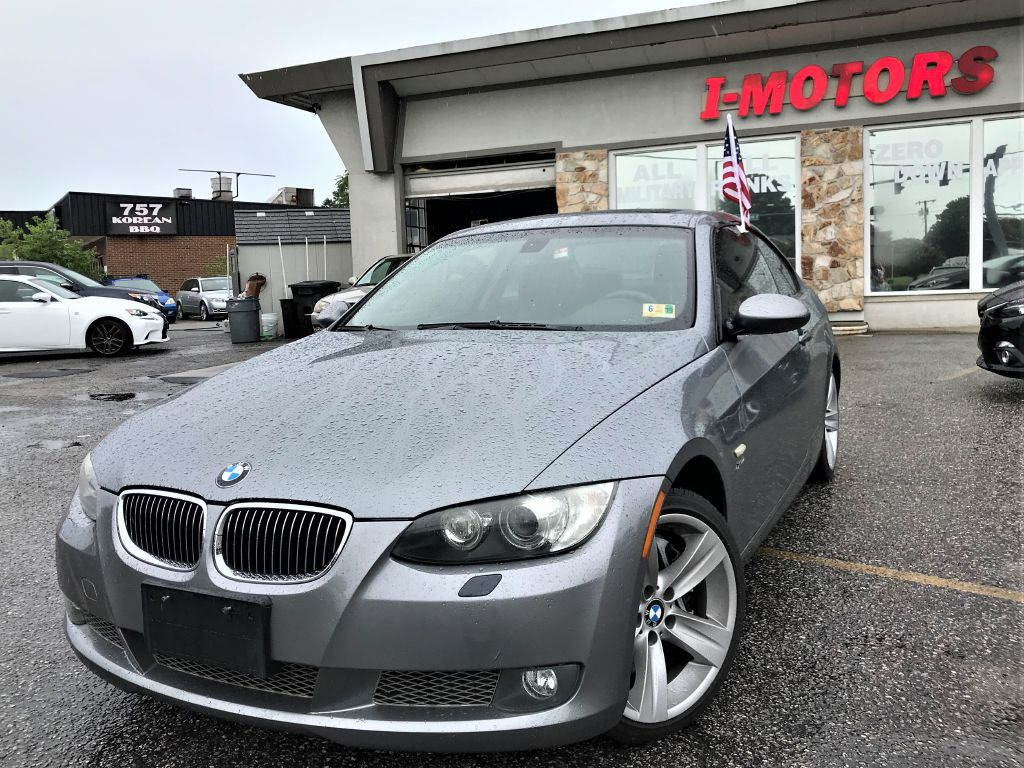 2009 BMW 335 WBAWC73519E068418 I MOTORS, INC.