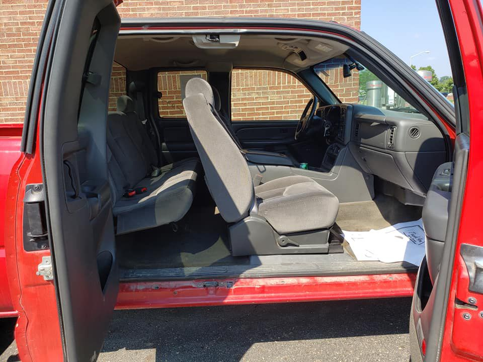 2005 GMC NEW SIERRA 1500 for sale at Northstar Automotive
