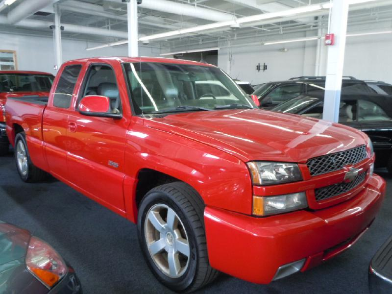 2003 Chevrolet Silverado Ss For Sale In Cleveland Oh Power
