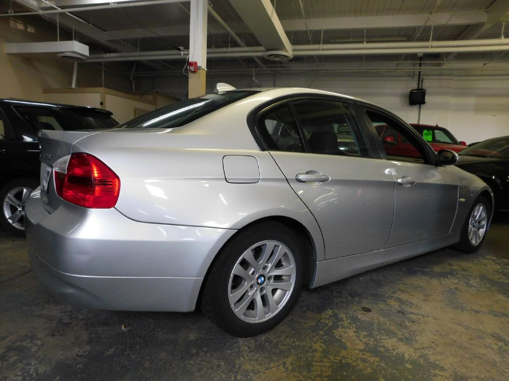 2007 Bmw 328 Xi For Sale In Cleveland Oh Power Auto Brokers