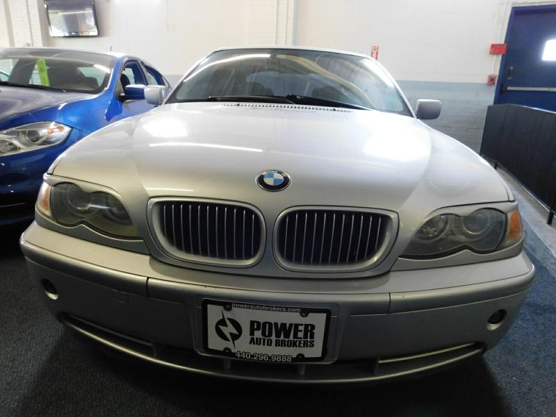 BMW I For Sale In Cleveland OH Power Auto Brokers - 2002 bmw price