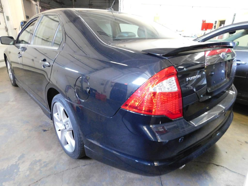 2012 ford fusion sport for sale in cleveland oh power auto brokers. Black Bedroom Furniture Sets. Home Design Ideas