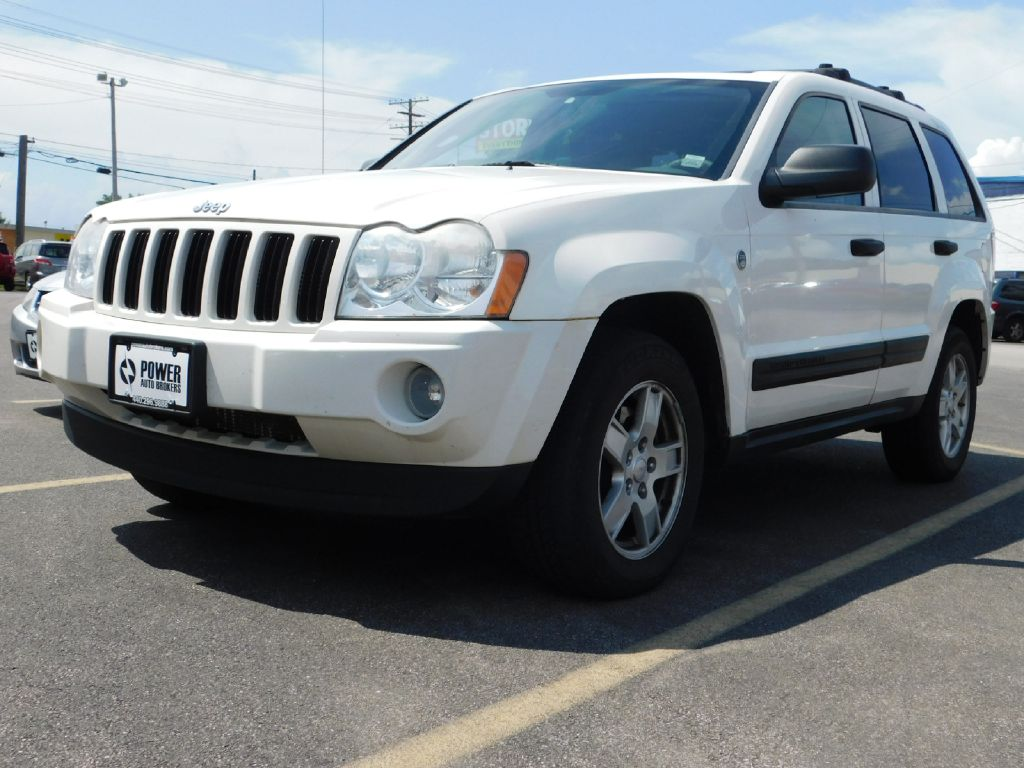 2005 jeep grand cherokee laredo for sale in cleveland oh. Black Bedroom Furniture Sets. Home Design Ideas