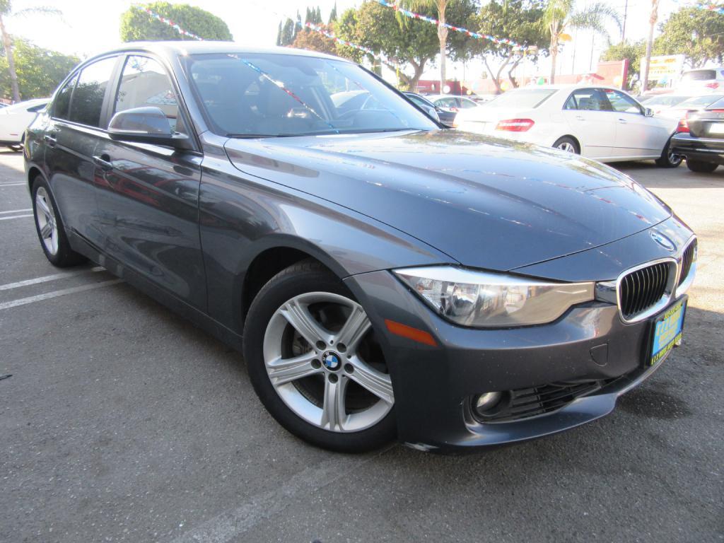 2013 BMW 328 WBA3A5C51DF352809 EZ 2 DRIVE AUTO SALES INC