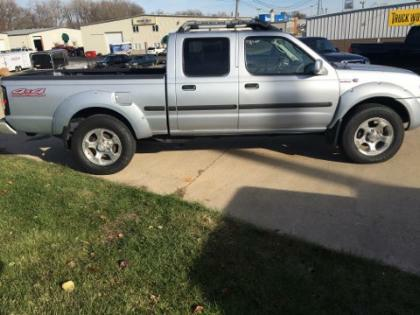 2002 NISSAN FRONTIER 1N6MD29Y12C311039 SELECT AUTO GROUP, INC.