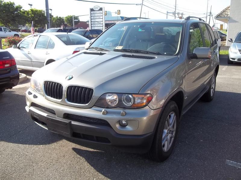 2004 BMW X5 5UXFA13554LU39637 A&F AUTO SALES