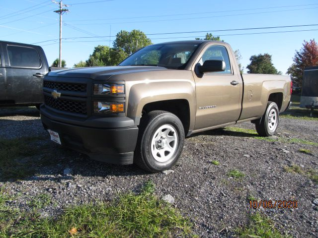 2014 CHEVROLET SILVERADO 1500  Clints Automotive Inc Ft. Madison IA
