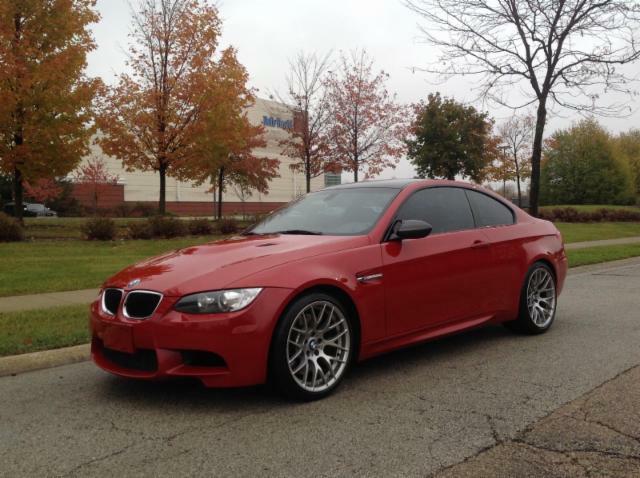 2011 BMW M3 WBSKG9C55BE369323 SIGNATURE AUTO ENTERPRISES INC.