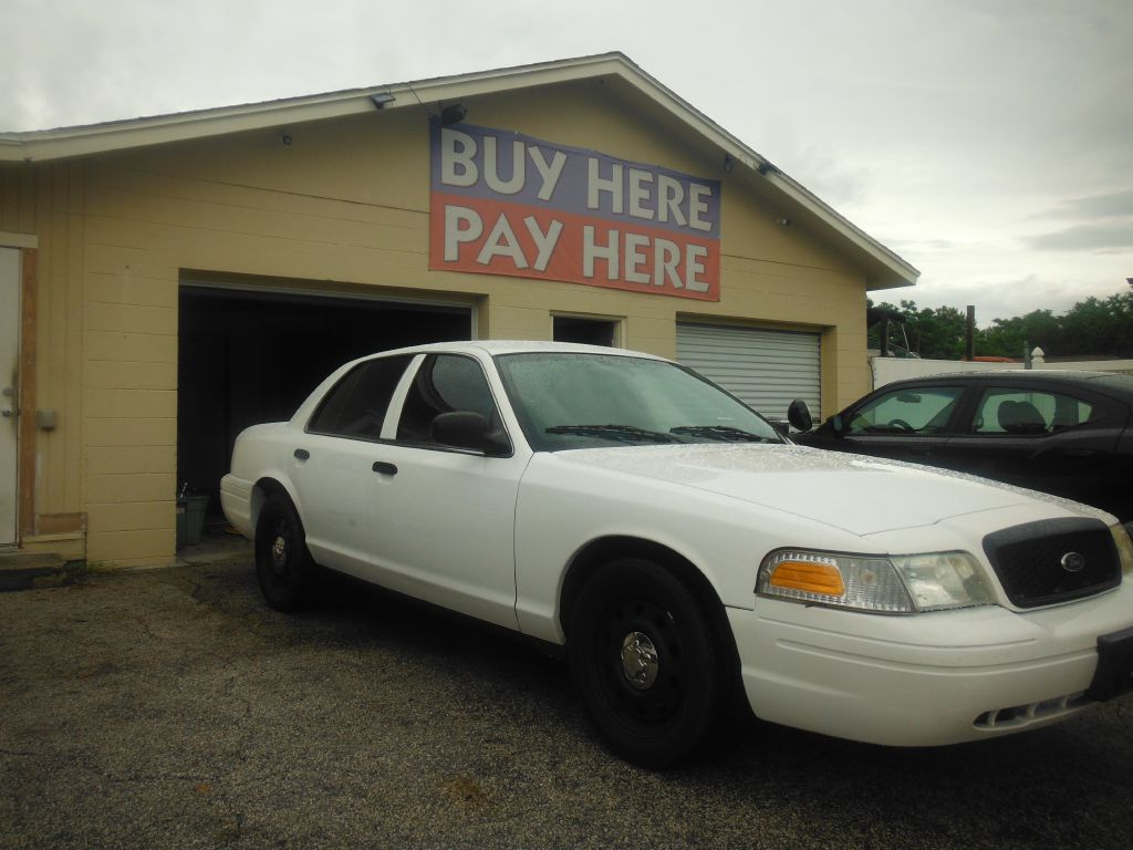 Affordable Cars Llc 2027 Grand Blvd Holiday Fl 34690 Buy Sell 1949 Ford Crown Victoria 2011