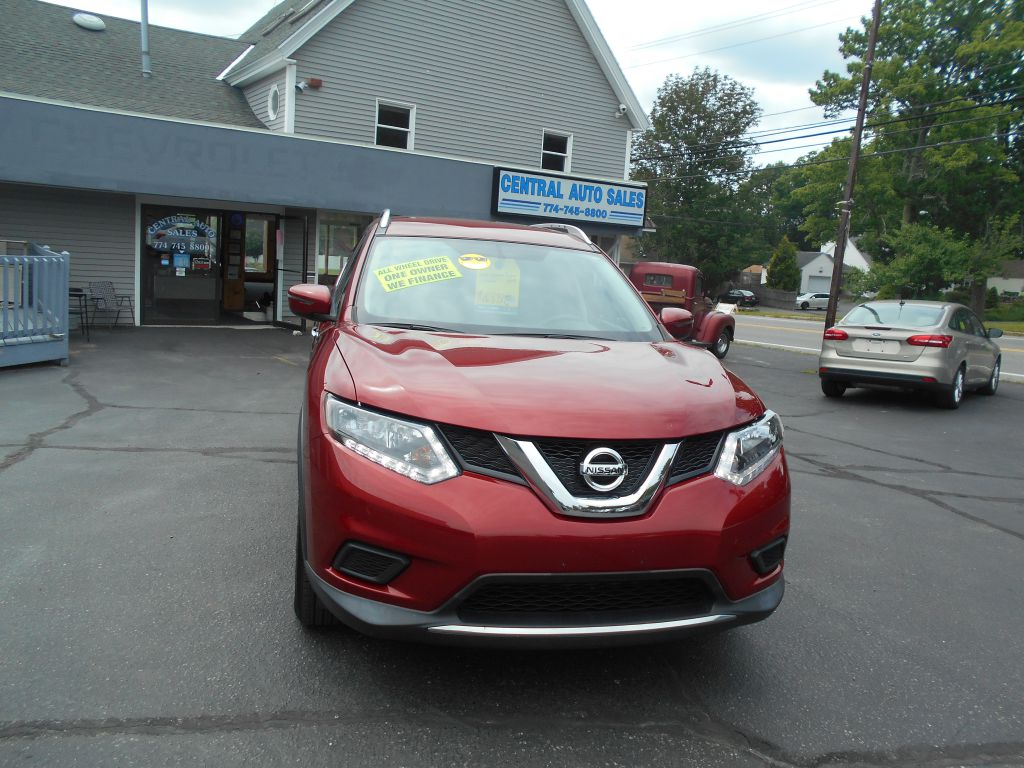 Central Auto Sales >> Wr Central Auto Sales Of Ma Inc 324 Main St Spencer Ma 01562 Buy