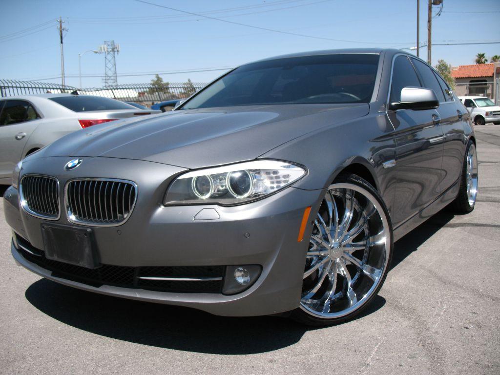 2013 BMW 528 WBAXG5C53DD232263 DISCOUNT AUTO SALES