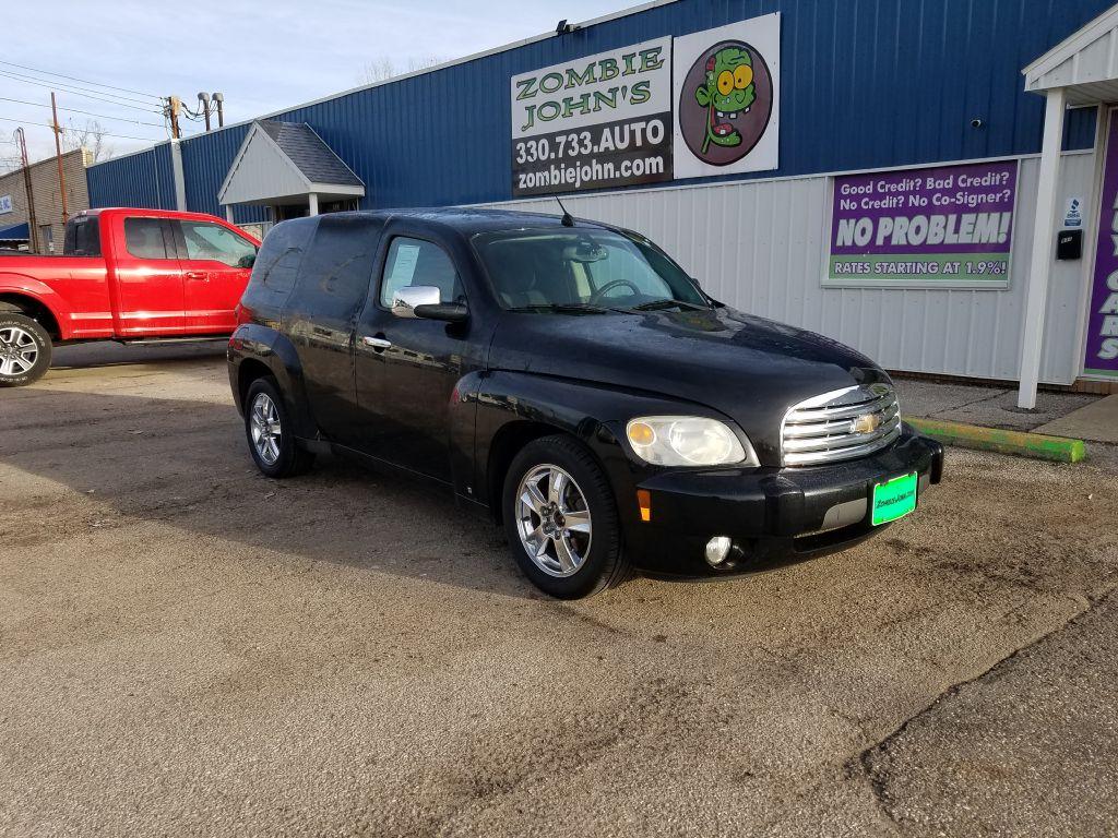 2008 Chevrolet Hhr Panel Lt For Sale At Zombie Johns Akron Ohio