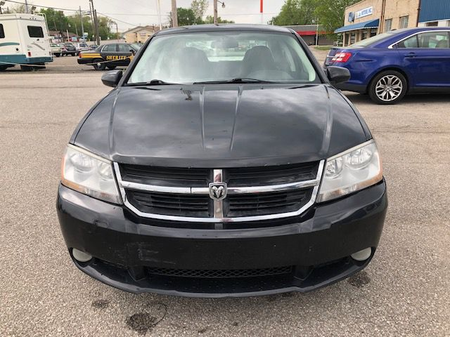 2009 DODGE AVENGER SXT for sale at Zombie Johns