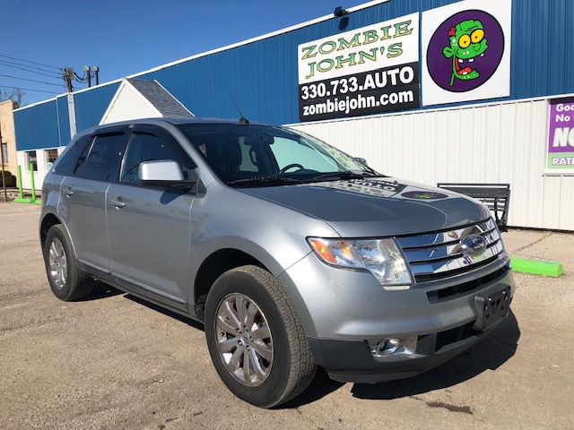 2007 LINCOLN MKX  for sale at