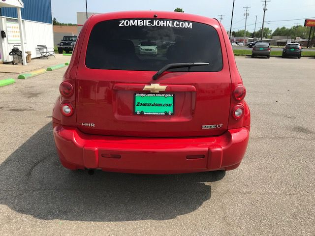 2011 CHEVROLET HHR LT for sale at Zombie Johns