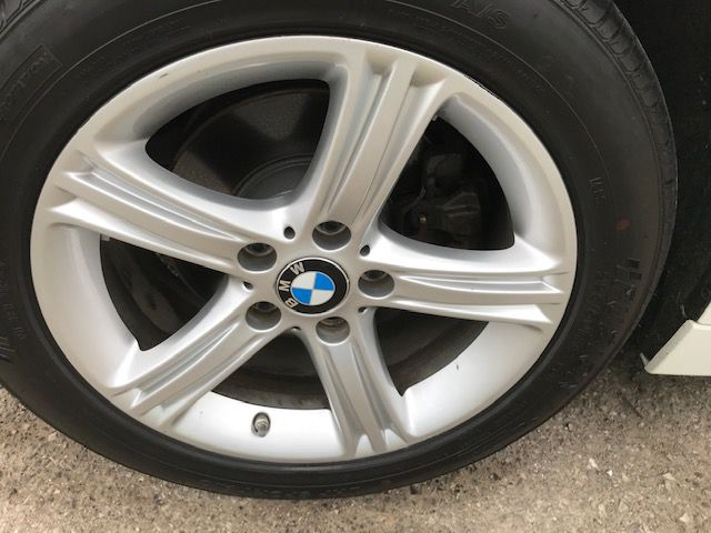 2014 BMW 328 XI SULEV for sale at Zombie Johns