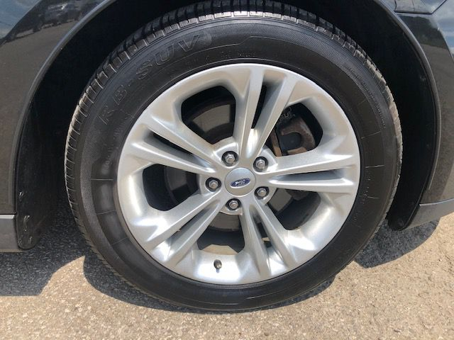 2013 FORD TAURUS SEL for sale at Zombie Johns