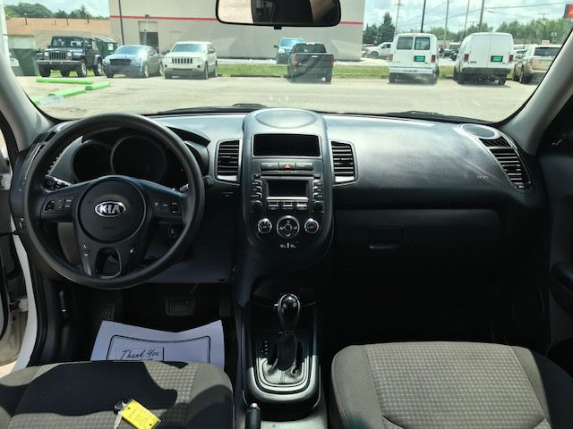 2013 KIA SOUL  for sale at Zombie Johns