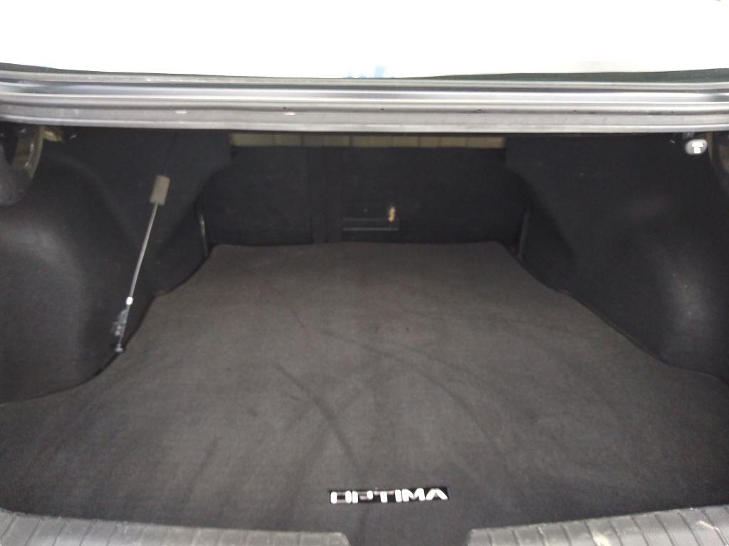 2014 KIA OPTIMA EX for sale at Zombie Johns