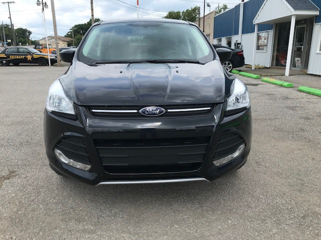2015 FORD ESCAPE SE for sale at Zombie Johns
