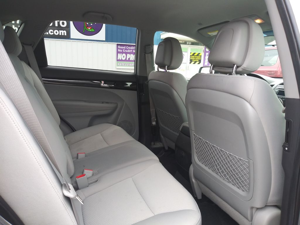 2013 FORD FUSION SE HYBRID for sale at Zombie Johns