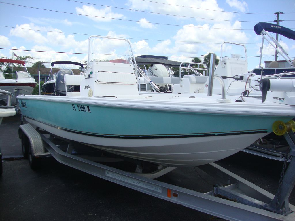 2007 ANGLER 20 FT CC ANGL0064G607 SPECIALTY MOTORS LLC