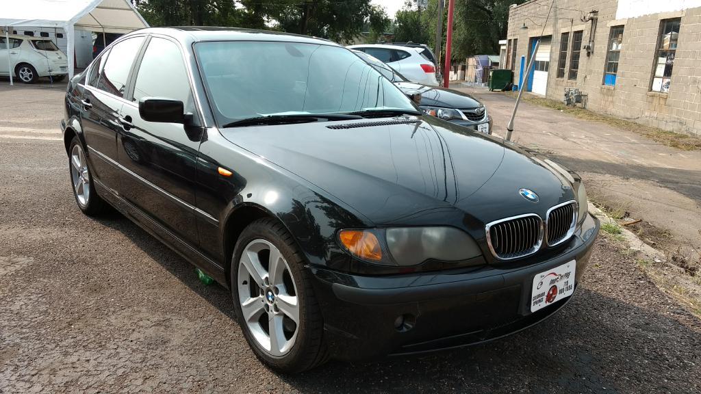 2004 BMW 330 WBAEW53454PG10764 IMPORT PLUS, LLC