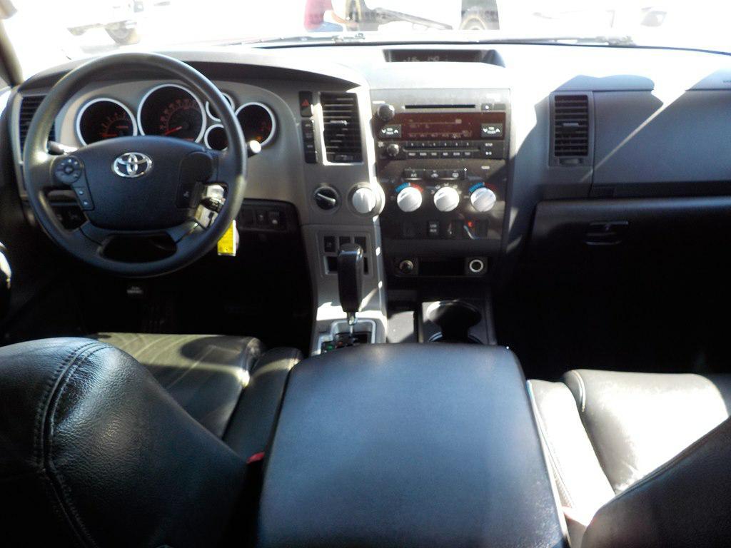 2010 TOYOTA TUNDRA SR5 4X4 - Maryville Auto Sales