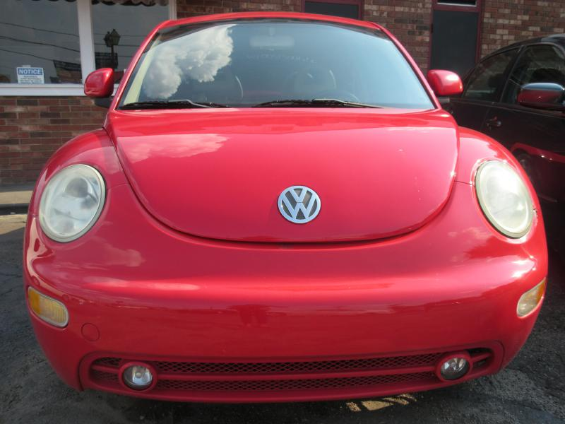 2000 VOLKSWAGEN NEW BEETLE GLS Air Conditioning Power Windows Power Locks Power Steering Tilt