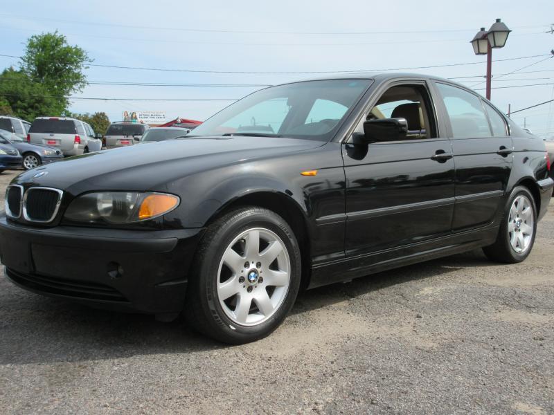 2002 BMW 530 I AUTOMATIC Air Conditioning Power Windows Power Locks Power Steering Tilt Wheel