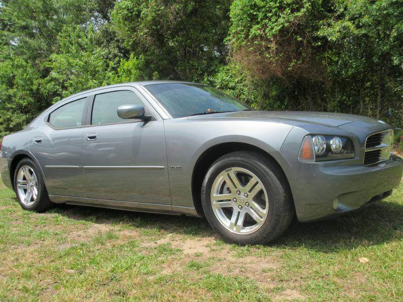 2006 DODGE CHARGER RT Air Conditioning Power Windows Power Locks Power Steering Tilt Wheel AM