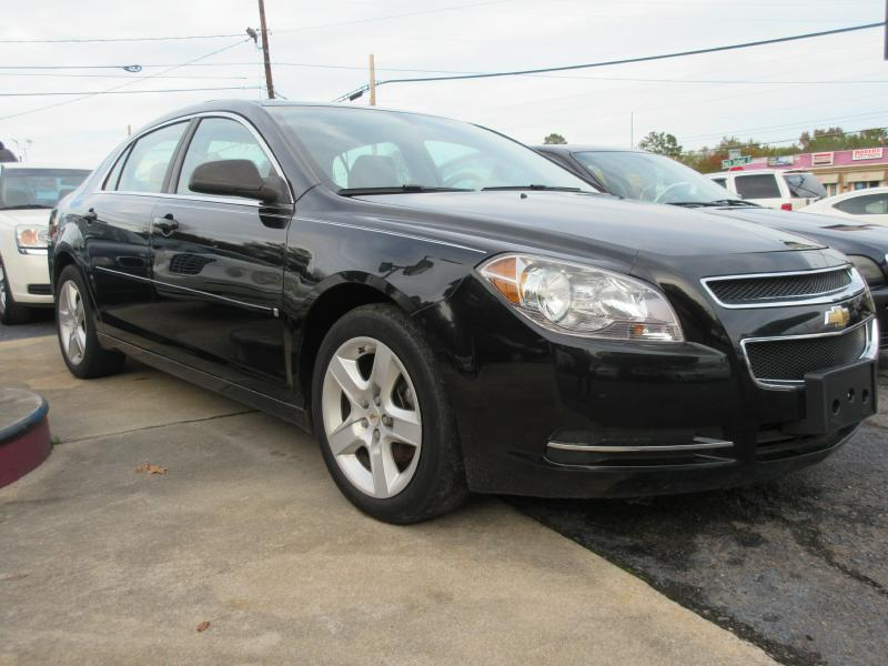 2009 CHEVROLET MALIBU LS Air Conditioning Power Windows Power Locks Power Steering Tilt Wheel