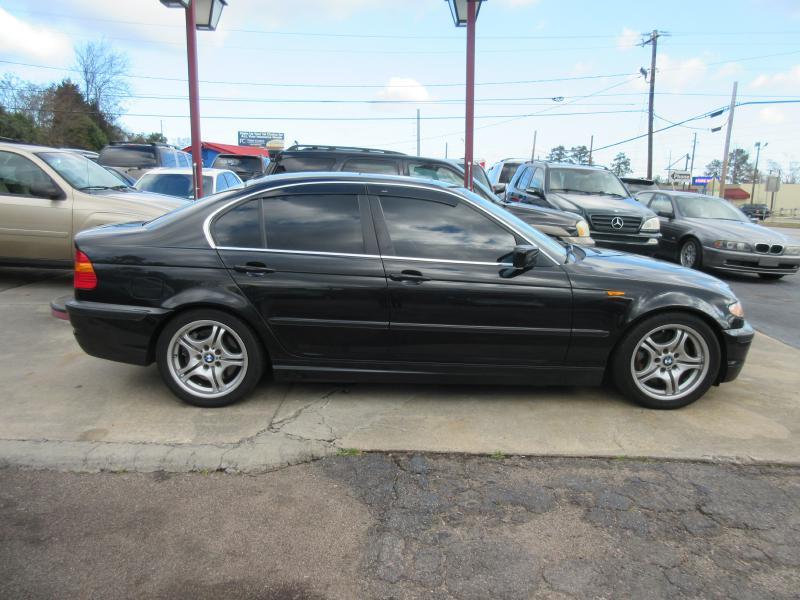 2004 BMW 330 I Air Conditioning Power Windows Power Locks Power Steering Tilt Wheel AMFM CD